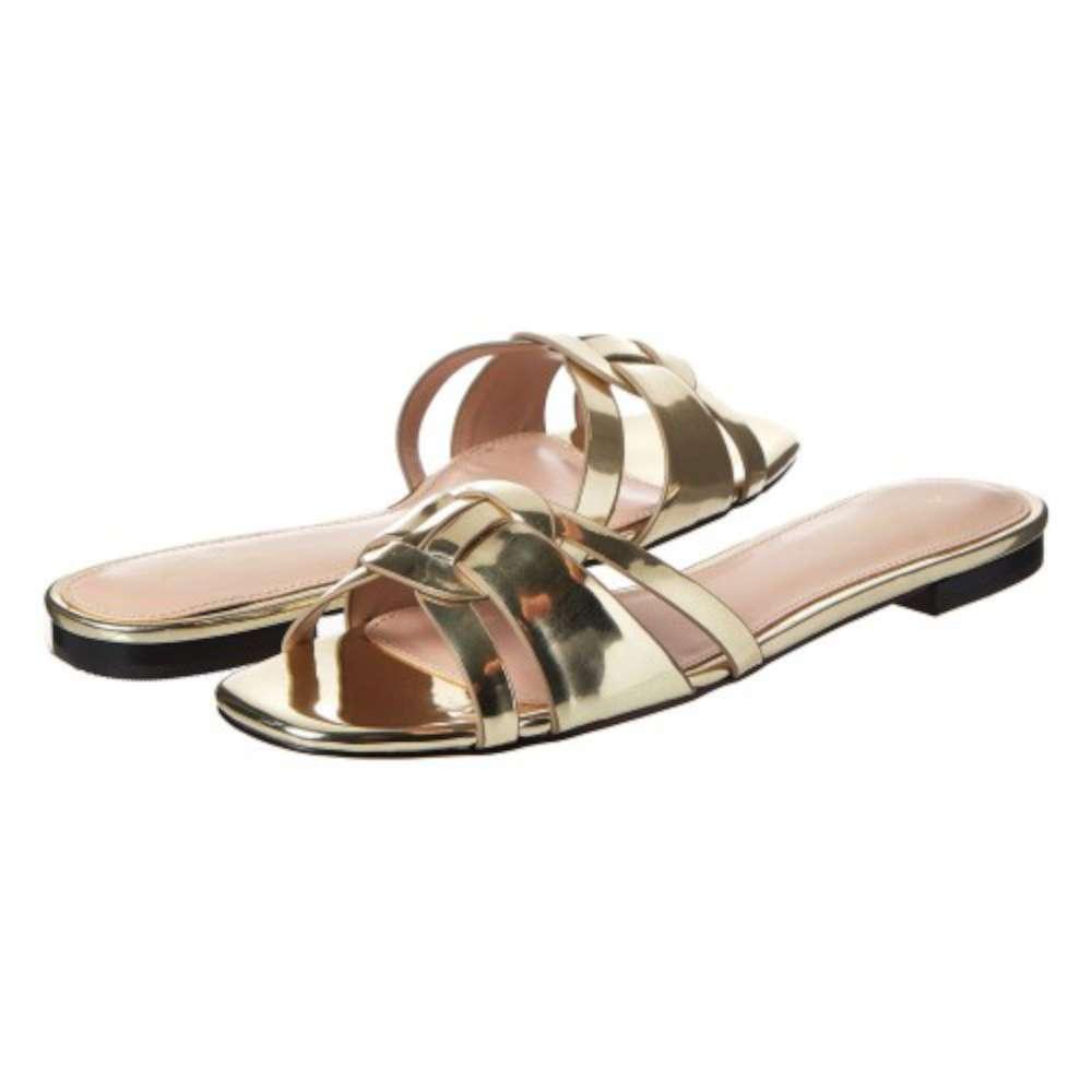 eb5decb8b0c Aldo Womens Astirassa Open Toe Casual Slide Sandals