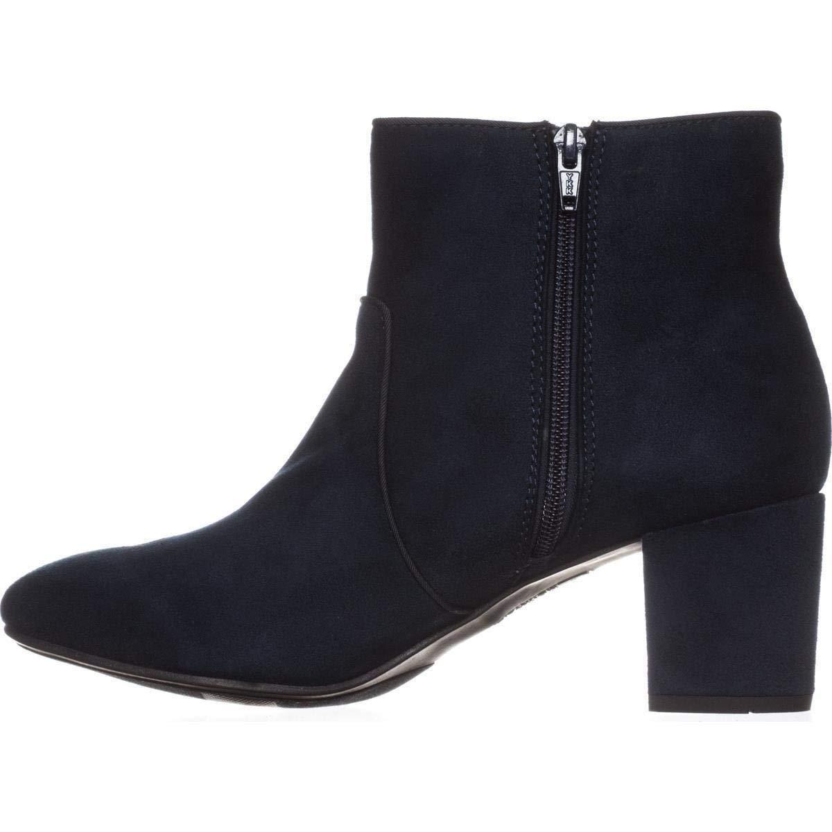 blanco Mountain Mujer botas al tobillo de Calisi moda puntera cerrada Calisi de 9f28ec