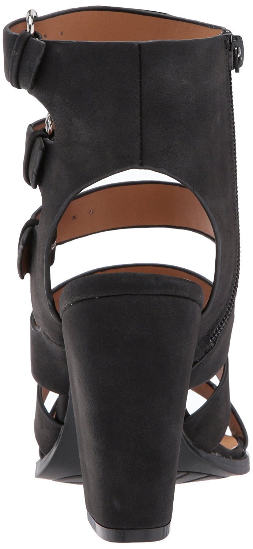 5196488e8e8 Qupid Womens Lost-13X Open Toe Casual Strappy Sandals