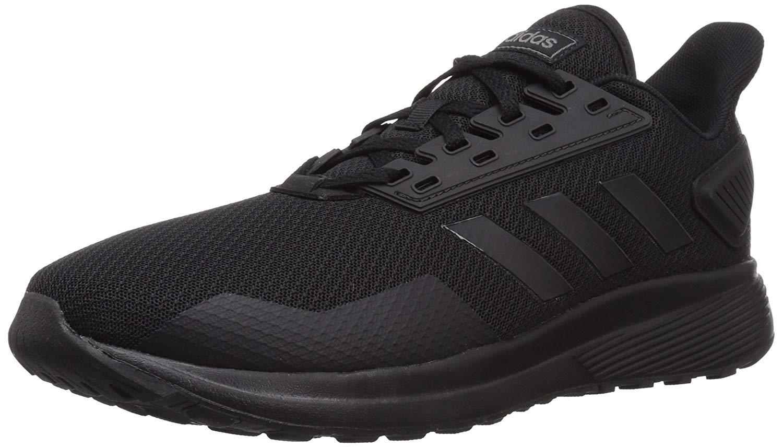 adidas duramo 9 mens lace up running shoes