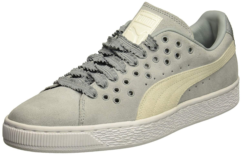 19419fc4215 PUMA Women s Suede XL Lace Wn Sneaker