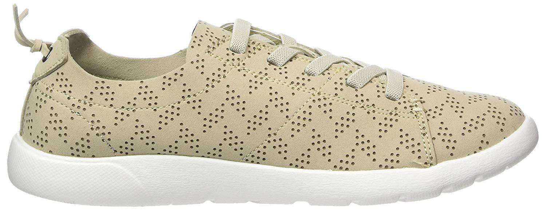406933cafe8 Bearpaw Summer Sneaker Womens Fashion Sneakers Linen 7.5 US   5.5 UK ...