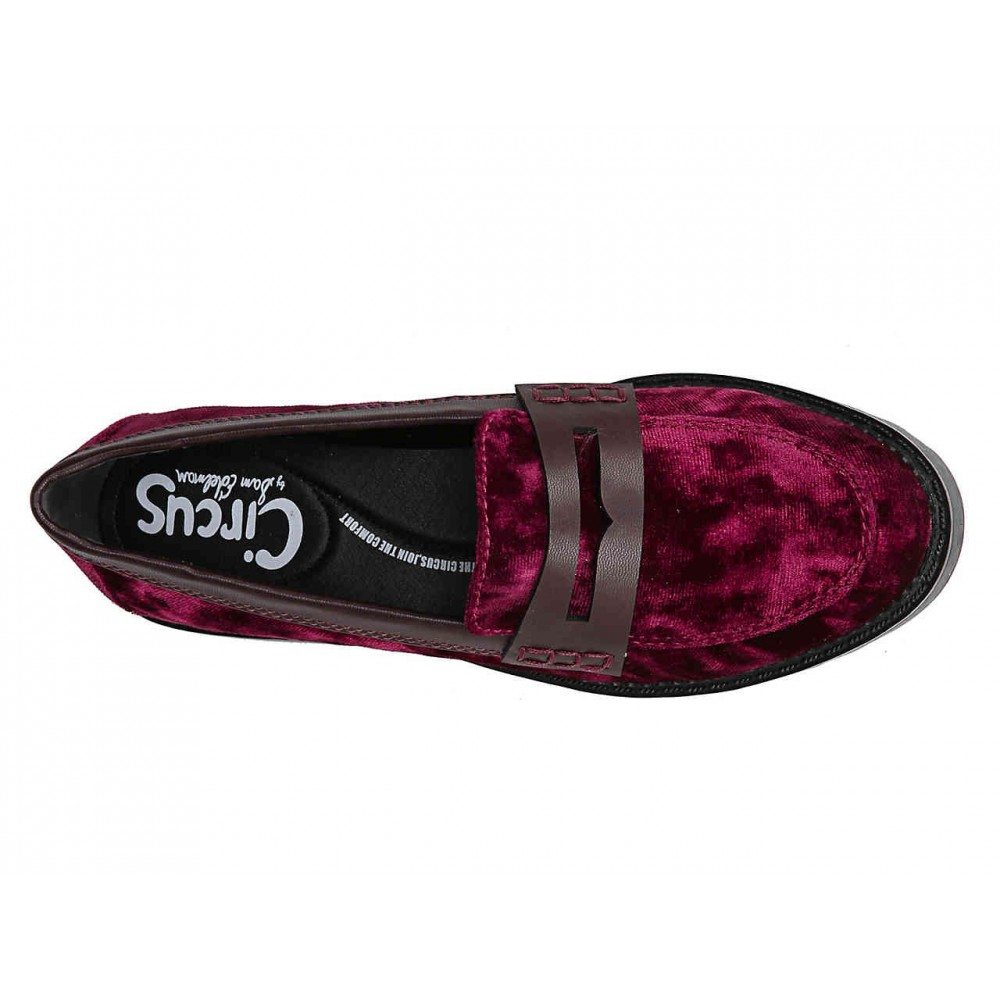 Circus-by-Sam-Edelman-Womens-Dillon-Fabric-Closed-Toe-Loafers thumbnail 12