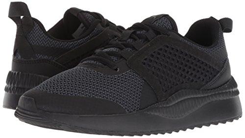 33e50cb43 PUMA unisex-Kids  Pacer Next Net Jr Sneaker