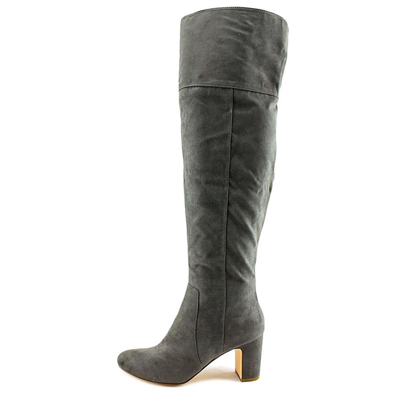 Alfani Damenschuhe Harrley Closed Toe Knee High Fashion Stiefel