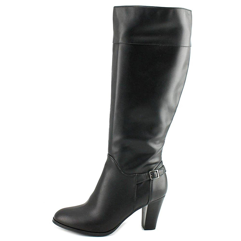 Giani Closed Bernini Damenschuhe Boelyn Closed Giani Toe Knee High Fashion Stiefel fc4fed