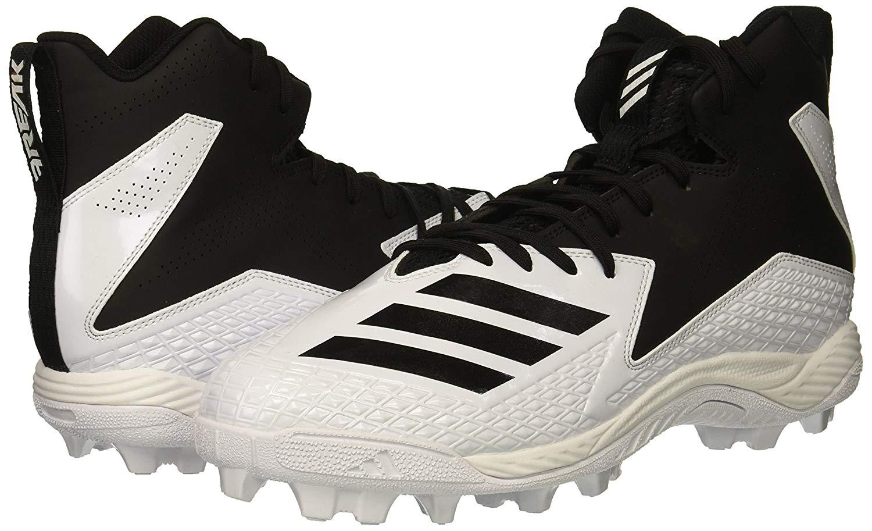 new arrival 5b81b 8160a adidas Originals Men s Freak Mid Md Wide Football Shoe