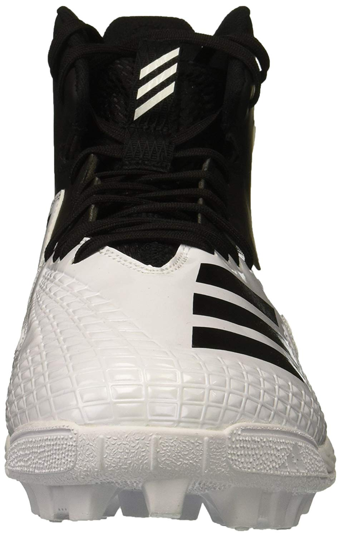Adidas Originals Men S Freak Mid Md Wide Football Shoe Ebay