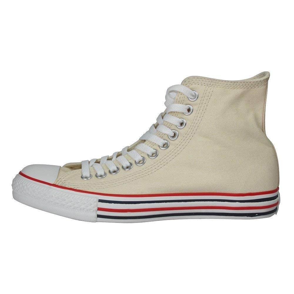 Converse Mens All Star Chuck Taylor Canvas Hight Top Lace Up Basketball  Shoes 840b24b0a
