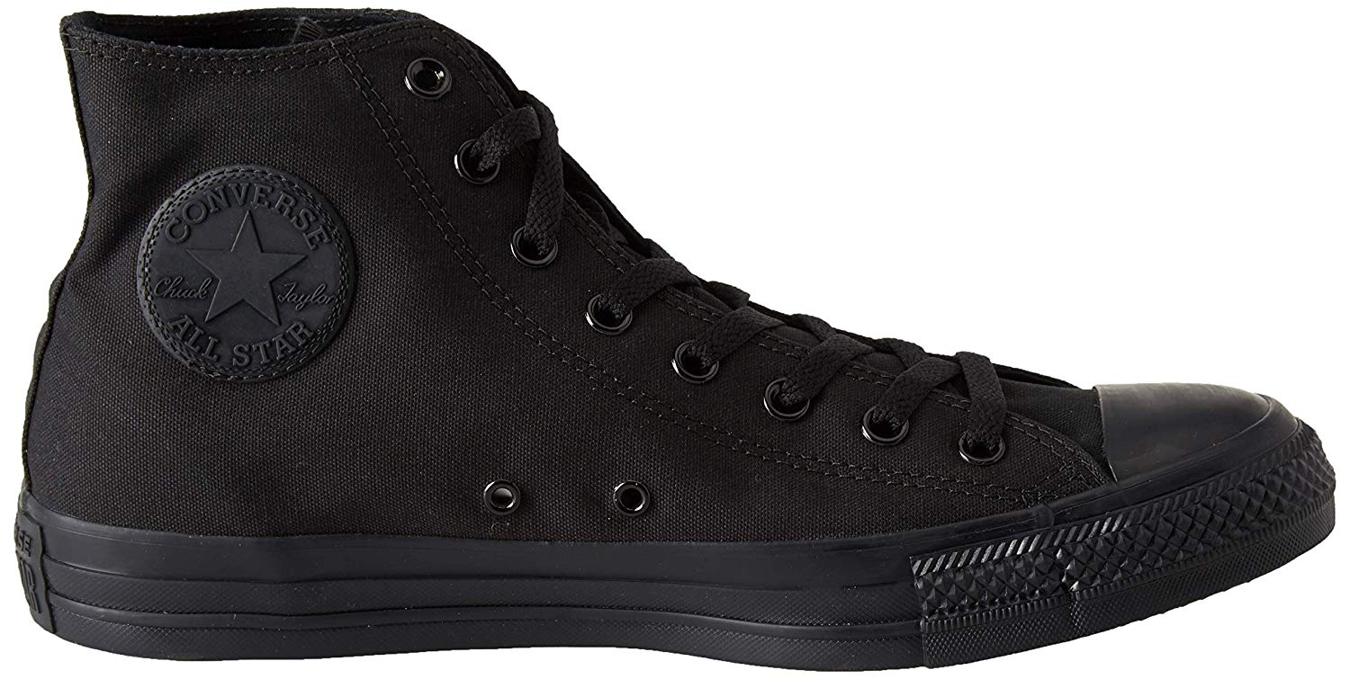 Converse Damenschuhe Chuck Taylor All Star Core Hi Hight Hight Hight Top Lace Up ... c52714
