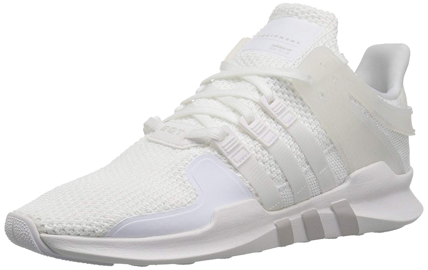 finest selection 8b21d d2207 Details about adidas Originals Women's EQT Support Adv Running,  White/White/Grey, Size 8.5 cDr