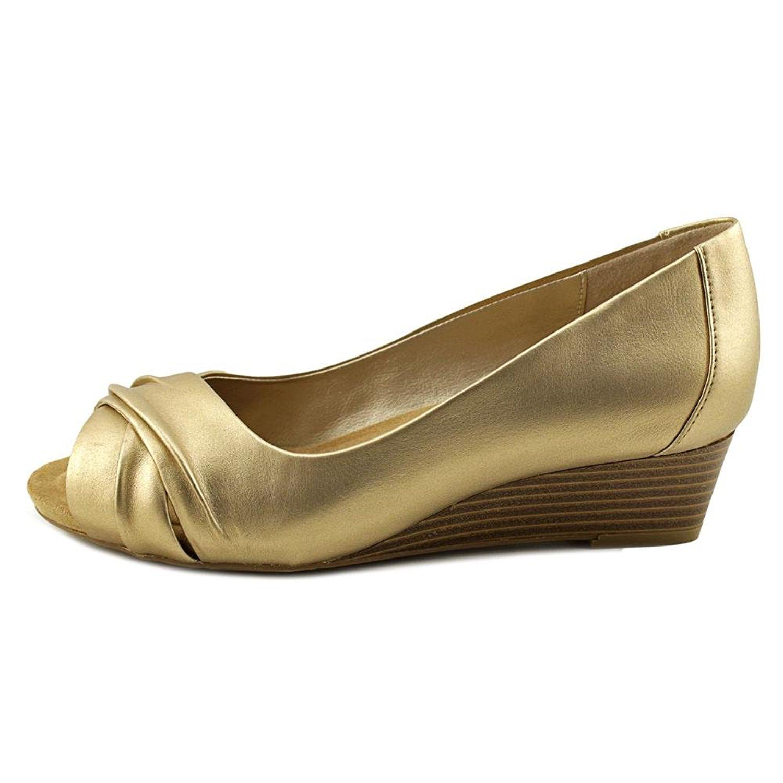 Giani Bernini Womens Platform Rivey Peep Toe Casual Platform Womens Sandals 16eac8