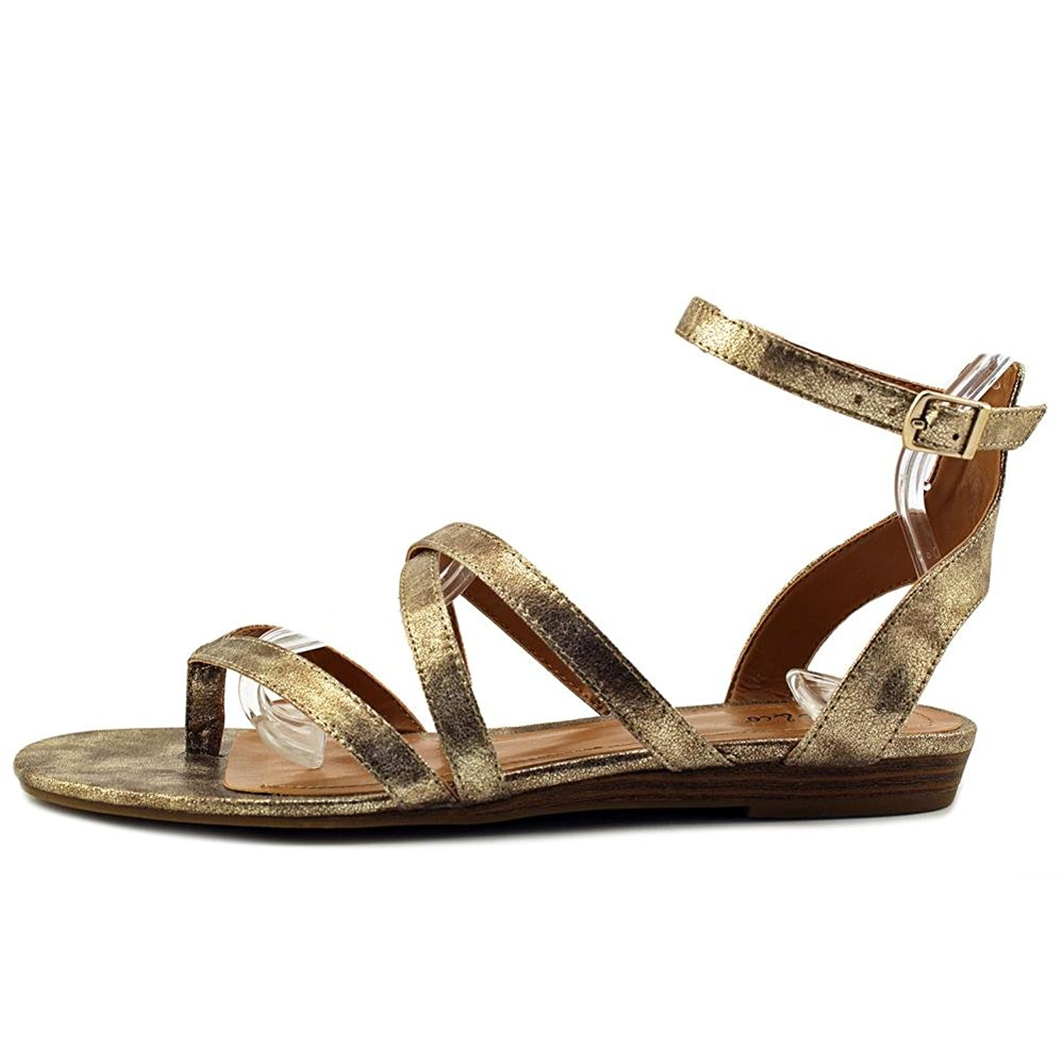 f544eeaf976ea Details about Style & Co. Womens Bahara Open Toe Casual Strappy Sandals