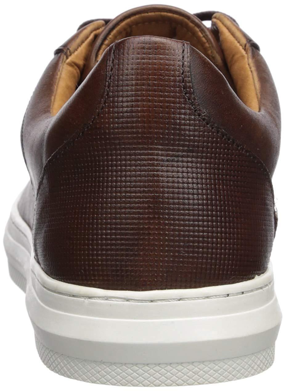 About SneakerCognac Details 8 Madden LeatherSize Showtyme Steve 5 Men's 4izt TlJK1Fc