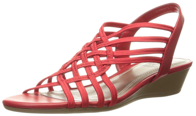 fcaf30de10ff8 Details about Impo Womens Refresh Open Toe Casual Platform Sandals