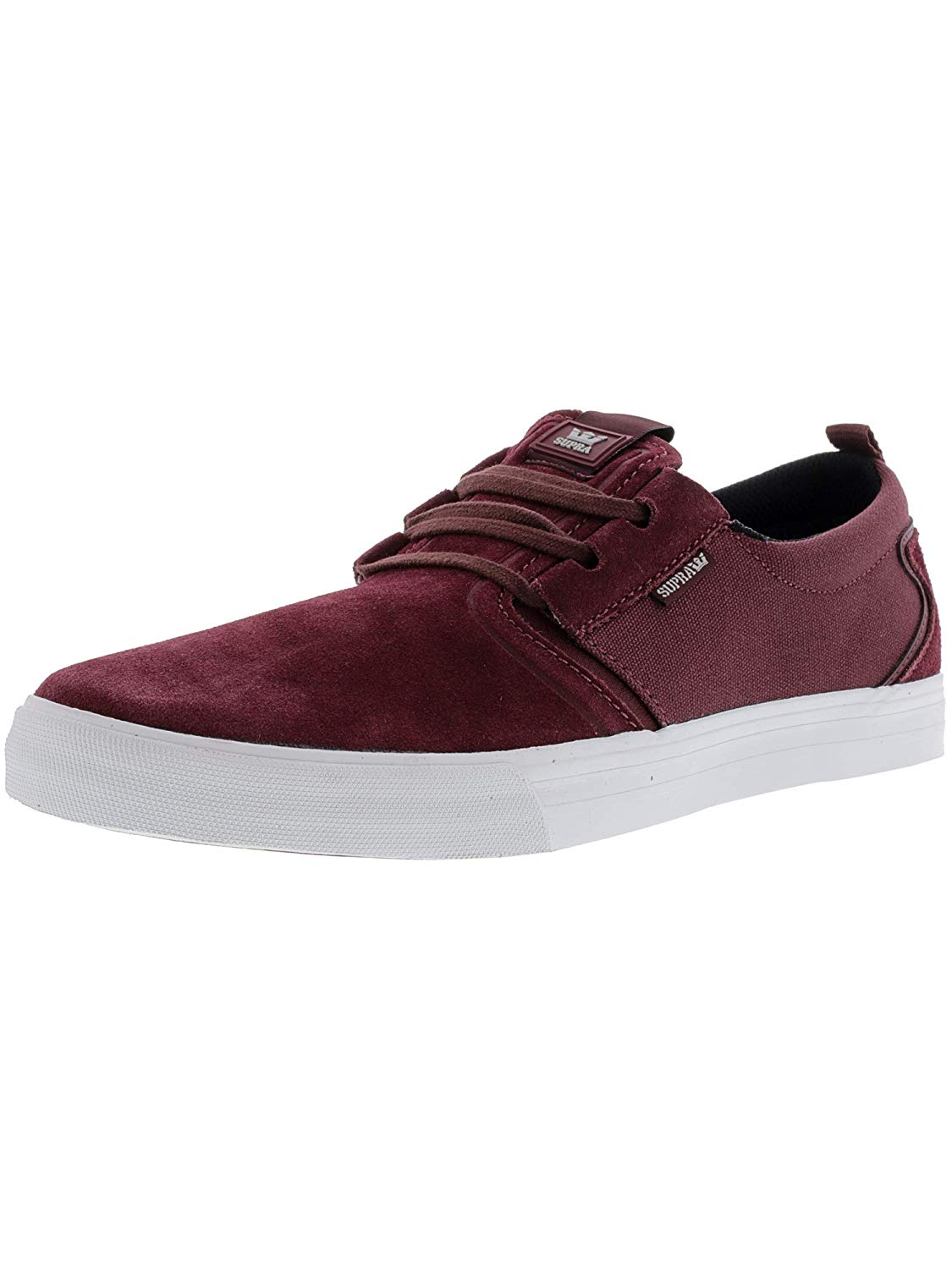 7cb9b4634044a Supra - Mens Flow Skate Shoes
