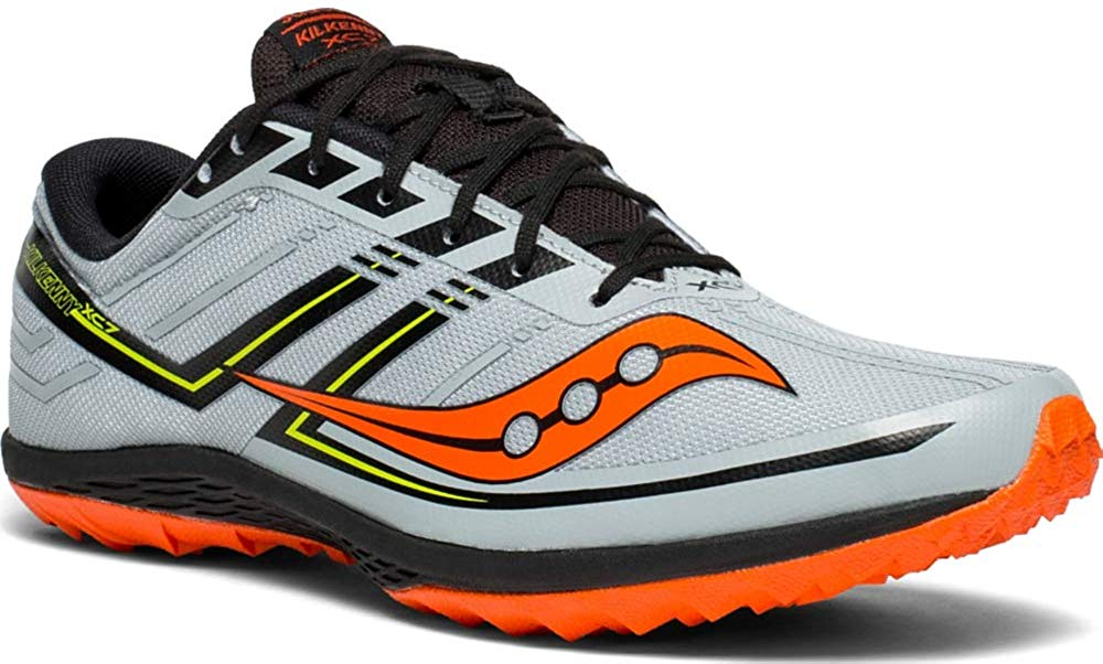 Saucony Men S Kilkenny Xc5 Track And Field Shoe For Sale Online Ebay
