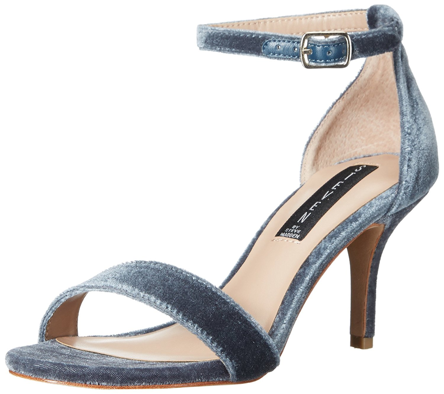 cee2e33757f STEVEN by Steve Madden Women s Viienna Dress Sandal