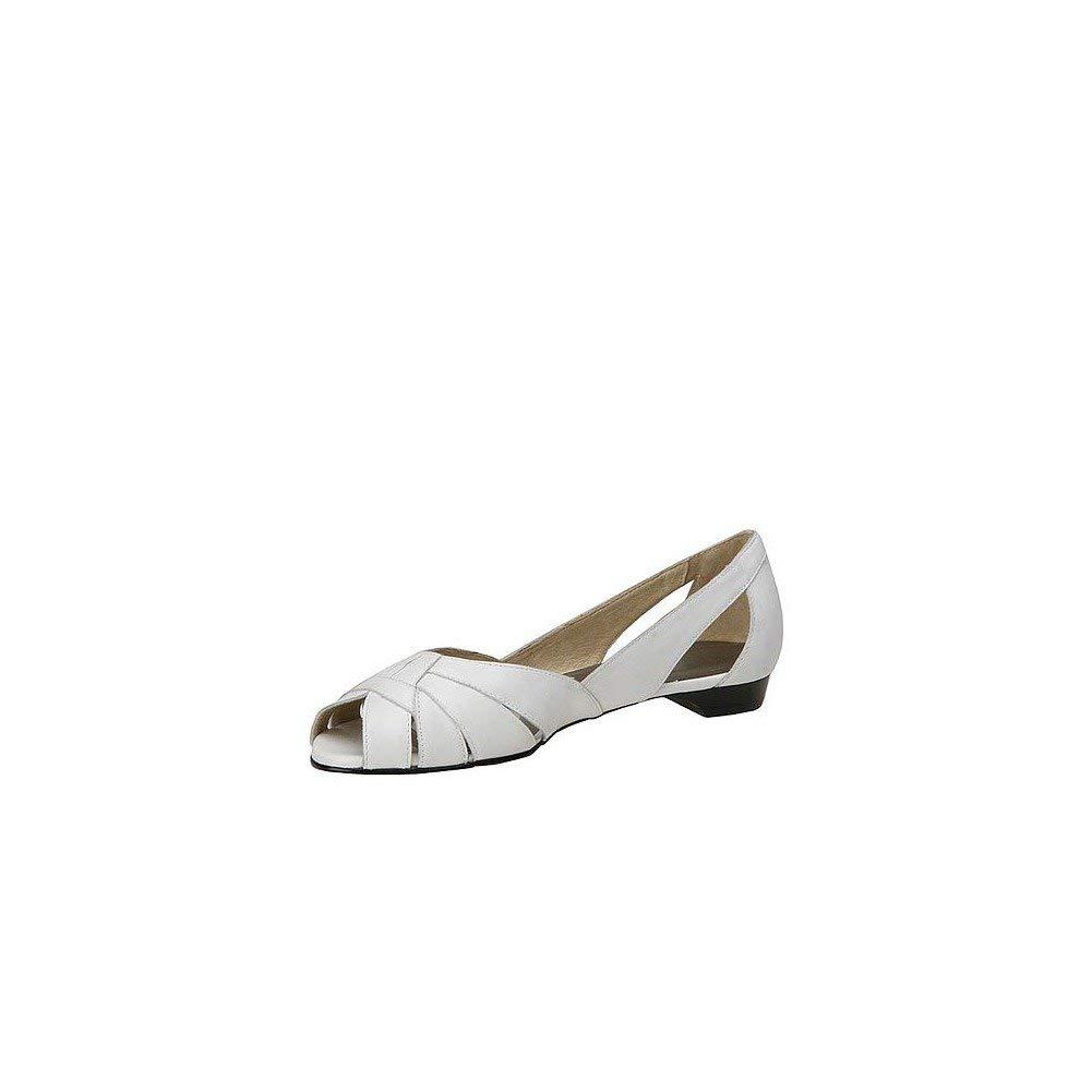 de Zapatos Mark cordones para Zuzu cuero de mujer con Lemp Classics 17qX1U