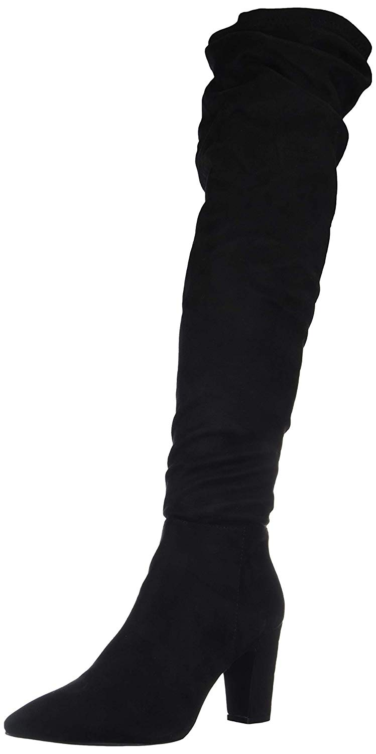 be1ba848c7e Chinese Laundry Women s Rami Knee High Boot