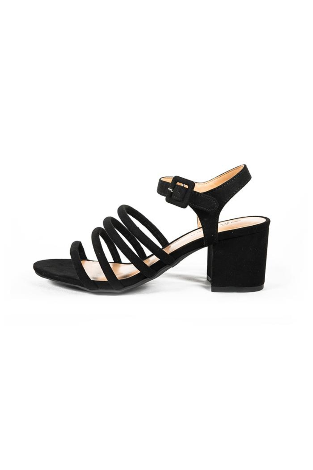 3abdc96aea2 Details about ZIGI SOHO Womens gladys Open Toe Casual Strappy Sandals