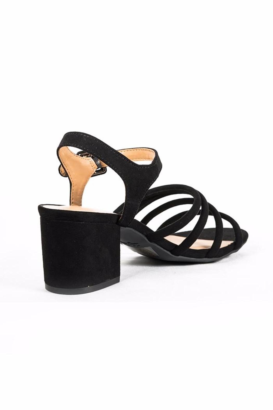 58f30f1cdce ZIGI SOHO Womens gladys Open Toe Casual Strappy Sandals