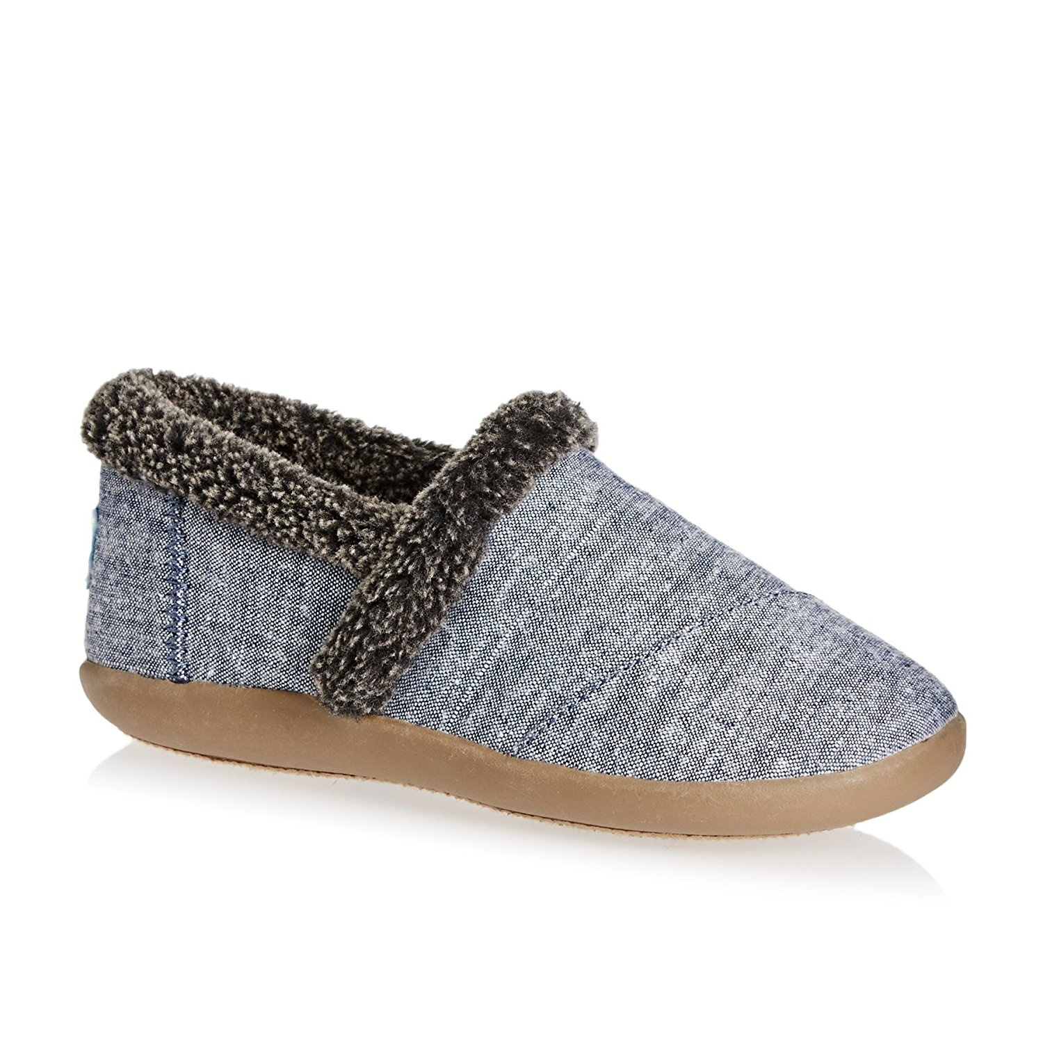 80b9b47b745 Details about Kids Toms Girls Chambray