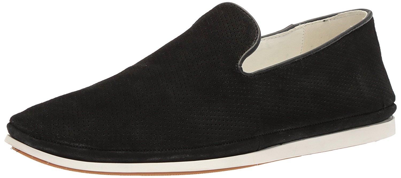 Steve Madden Men's Arrowe Sneaker Grey Suede Size 8.5 US / 8 UK