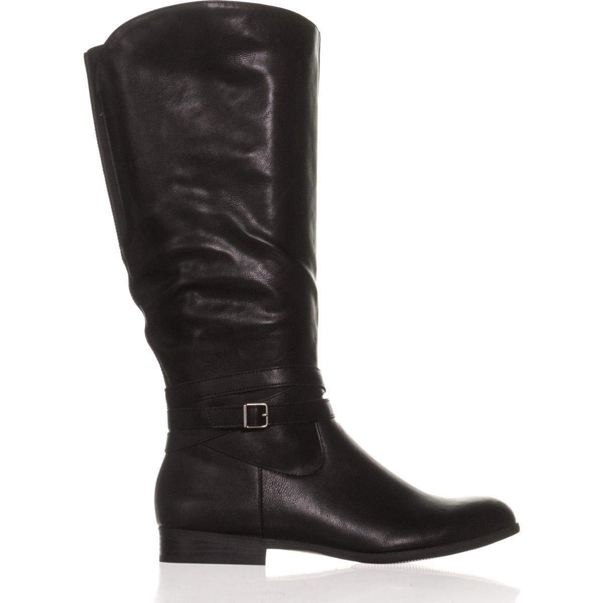 Style & Co. Womens Keppur Keppur Keppur Closed Toe Knee High Fashion Boots e801e5