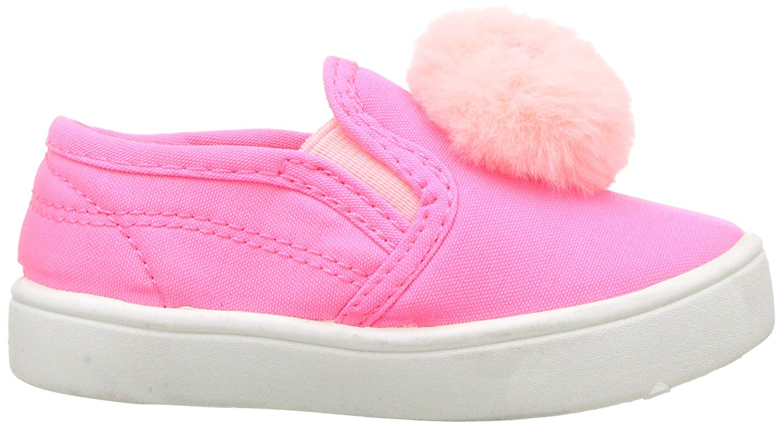 d0e080e5bedd Carter s Kids Tween Girl s Casual Slip-on Sneaker