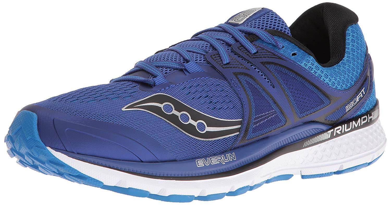 8013c6d3 Details about Saucony Men's Triumph ISO 3 Running Shoe