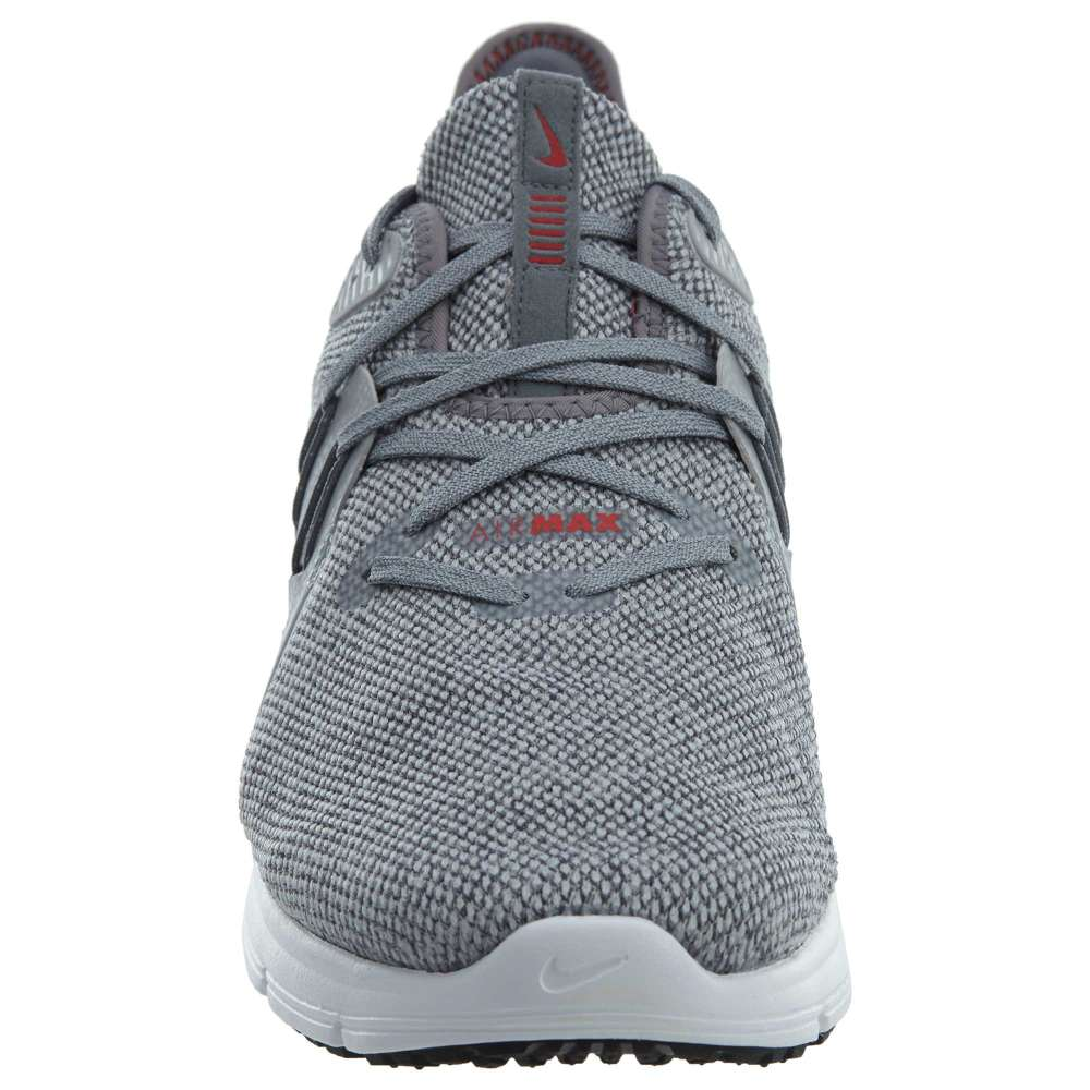 62e8354e6d7 Nike Mens Air Max Sequent 3 Low Top Lace Up Walking Shoes