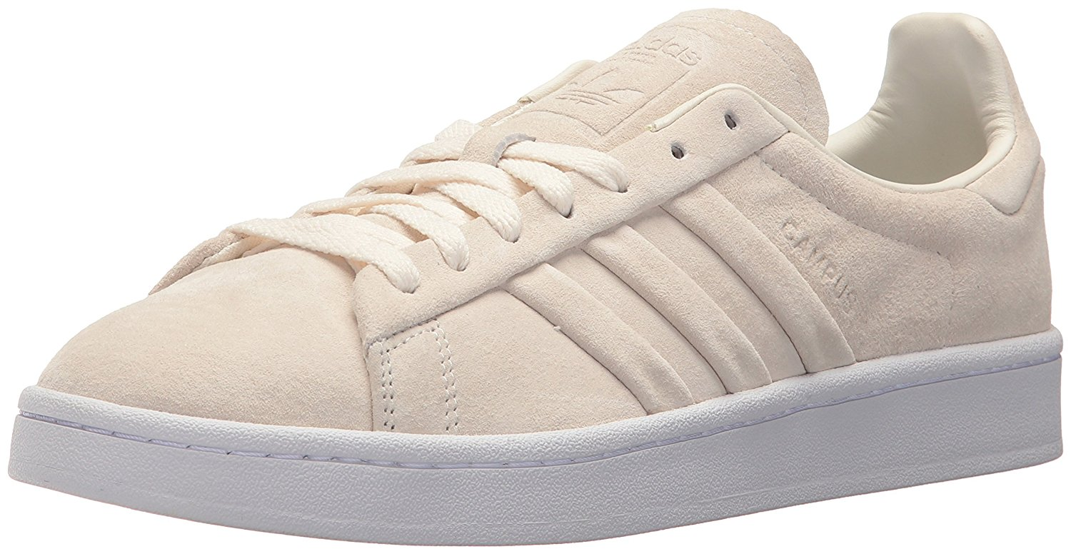 huge discount 3b415 46b81 adidas Originals Men s Campus Stitch and Turn