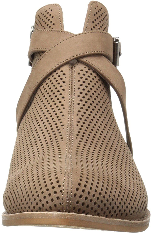 Vince Camuto Damenschuhe Casha Leder Closed Toe Ankle Fashion Stiefel