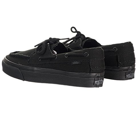 Barco Zapato Inescwqw8 Del Vans Black Buy White And Tuition amp; EIEqpZ