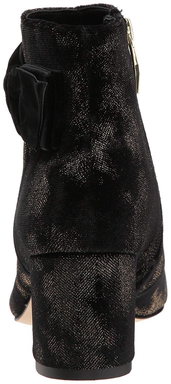 3c05688b073da Kate Spade New York Womens Langley Almond Toe Ankle Fashion Boots   eBay
