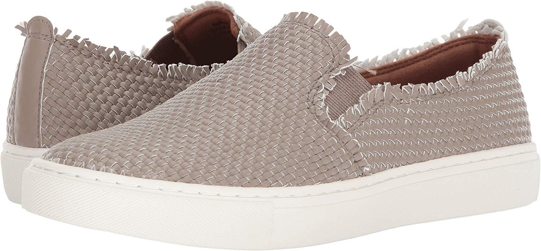 b34a04d4ba3 Indigo Rd. Womens Kicky Low Top Slip On Fashion Sneakers