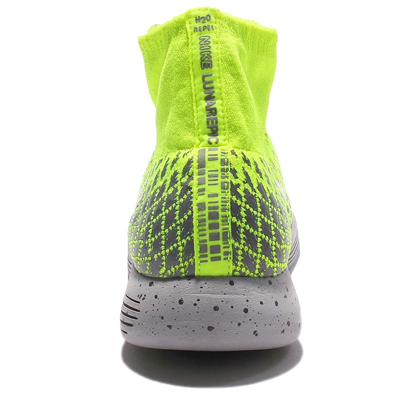 303b293a003d Nike Men s Lunarepic Flyknit Shield Running Shoes