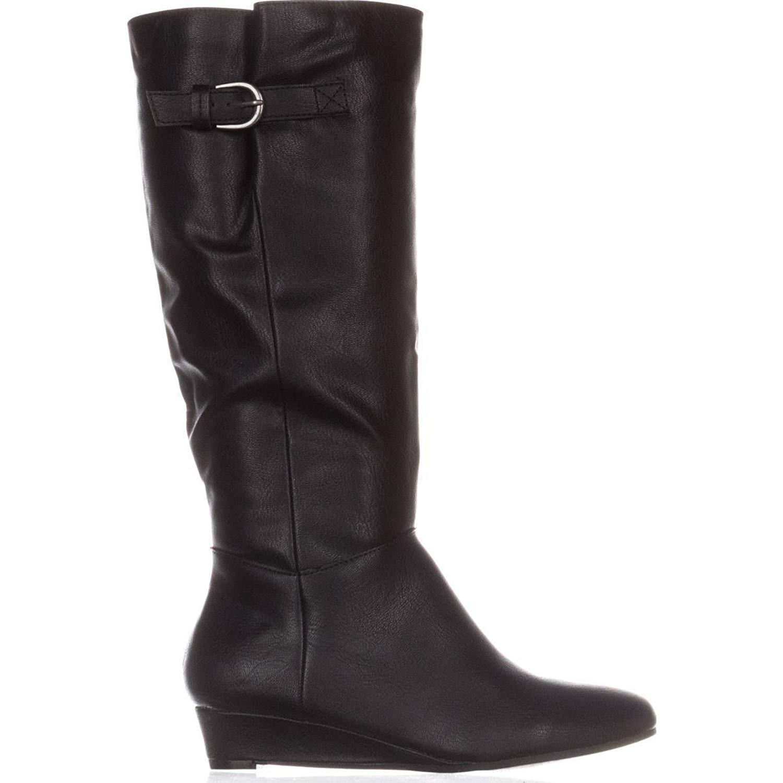 Style & Co. Co. Co. Damenschuhe Rainne Closed Toe Mid Calf Fashion Stiefel     c571c1