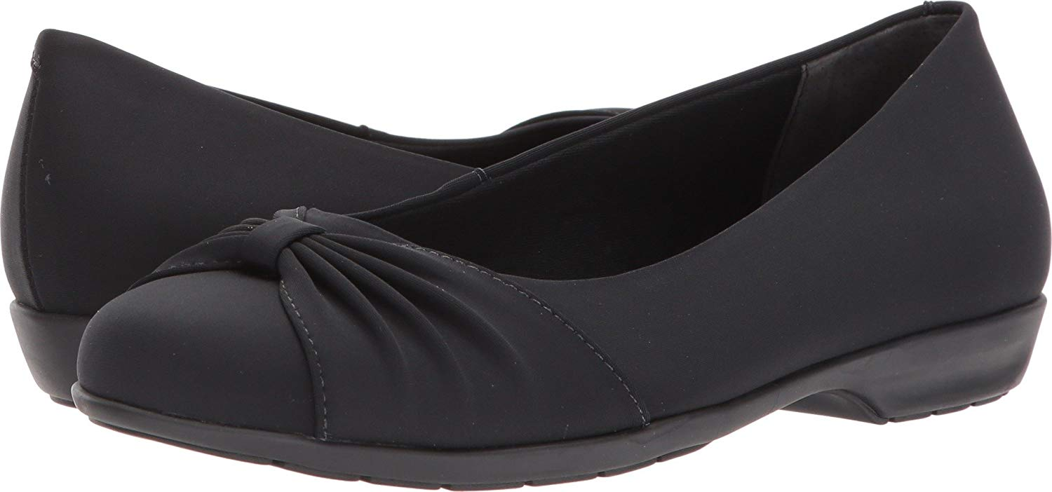 45269c93d08 Walking Cradles Womens Fall Leather Round Toe Loafers