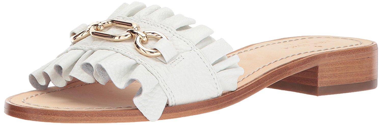 876ec2def326 Kate Spade New York Womens Beau Open Toe Casual Slide Sandals