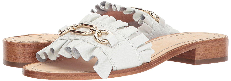 f25050ed021b Kate Spade New York Womens Beau Open Toe Casual Slide Sandals