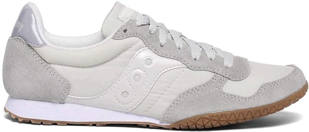 Saucony Womens Bullet Low Top Lace up