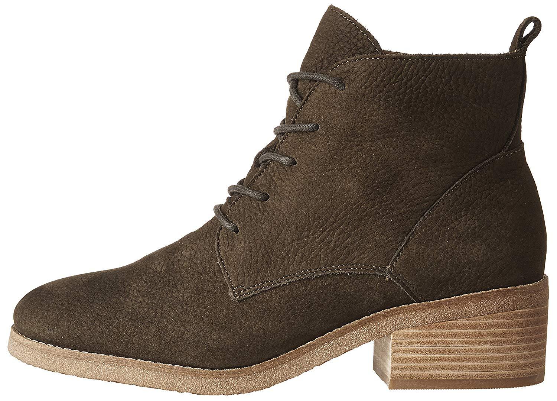 Lucky Tamela Brand Damenschuhe Tamela Lucky Leder Closed Toe Ankle Fashion Stiefel     22b988