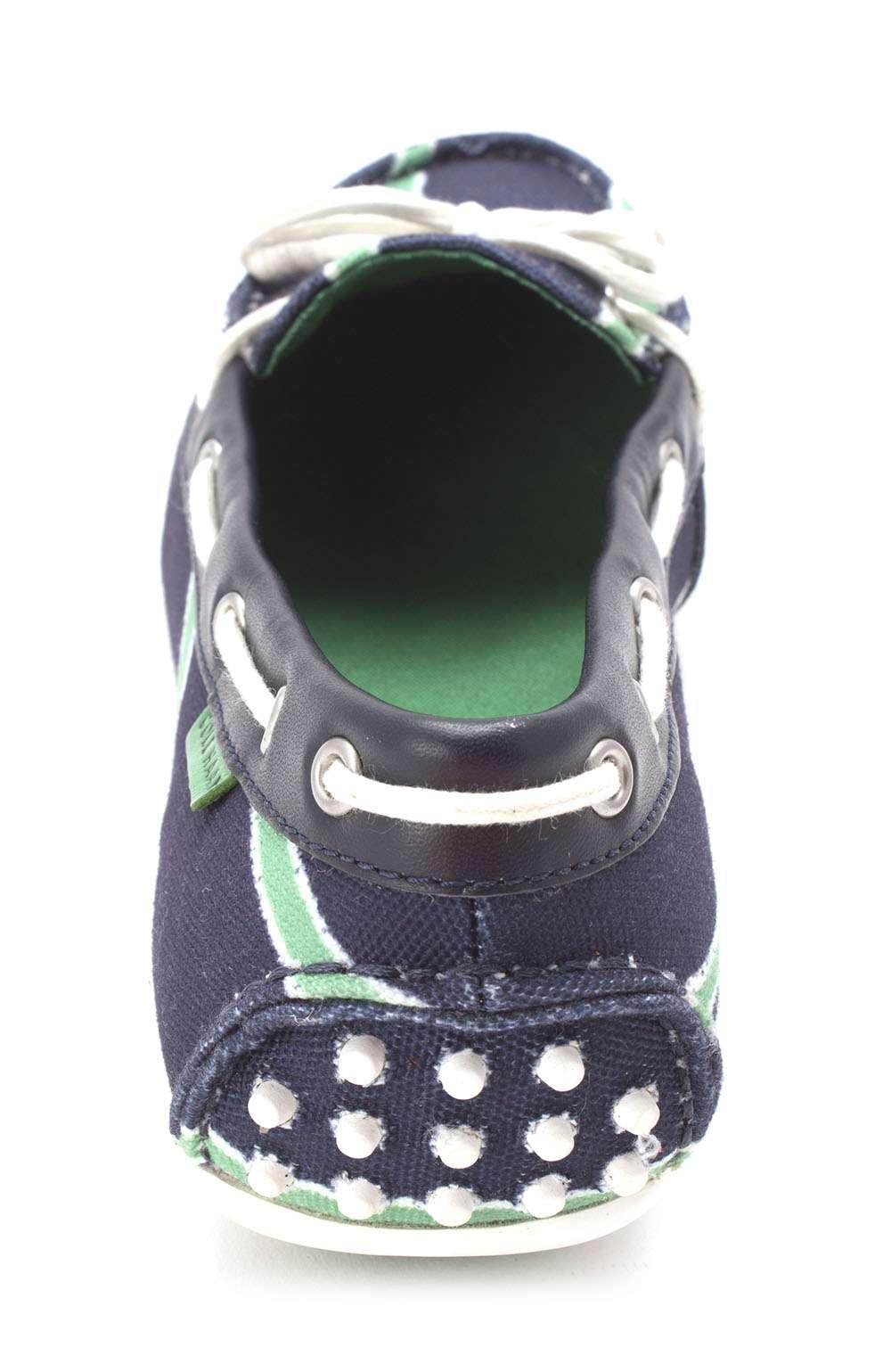 Cole Haan D44173, Zapato EU/6US Náutico Mujeres, Lona, EU/6US Zapato e69028