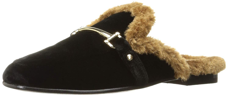 ea646e0a110e Sam Edelman Womens Danica Fabric Closed Toe Mules