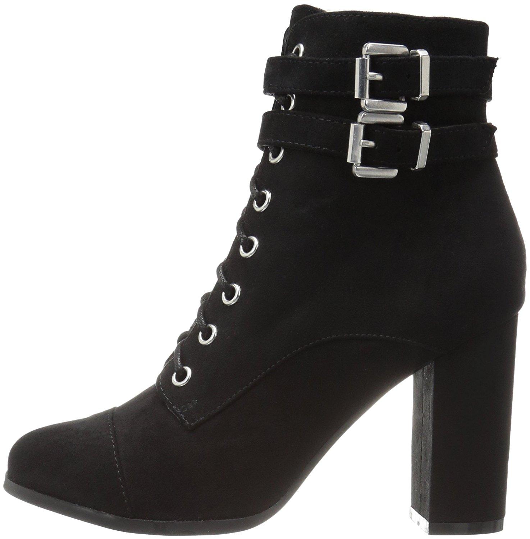 Klaim Women US 5.5 Black Ankle Boot