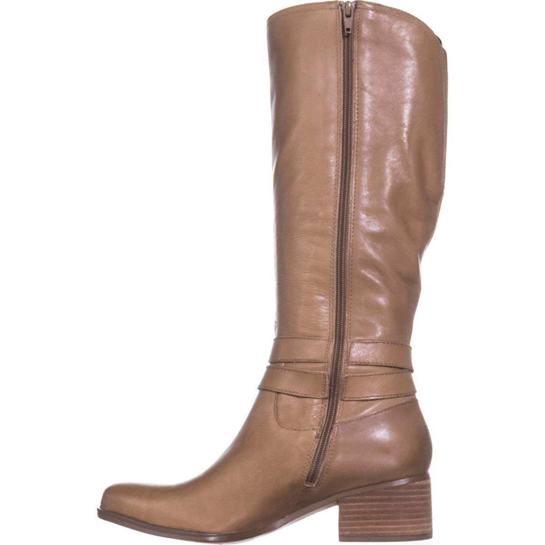 Naturalizer damen Dev Dev Dev Almond Toe Mid-Calf Fashion Stiefel c60657