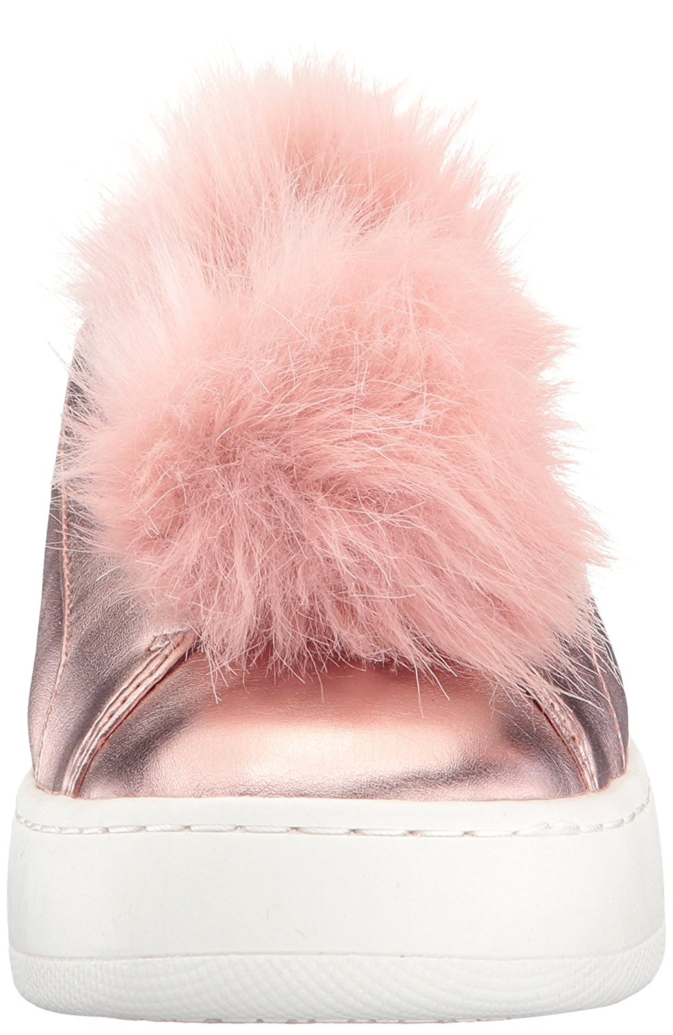 20308eed039 Steve Madden breeze Womens Fashion Sneakers Rose Gold 7.5 US   5.5 ...