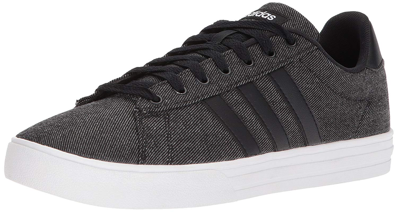 Daily 2.0 Sneaker, Black/Black/White